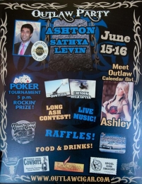 Ashton Party - June 16th 2012