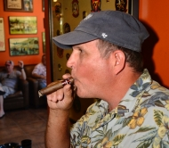 Oulaw - Asylum Cigar event - 31