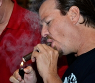 Oulaw - Asylum Cigar event - 32
