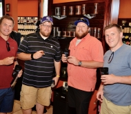 Oulaw - Asylum Cigar event - 41