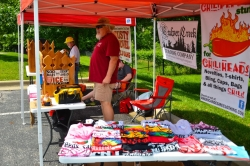 CASI Chili Cookoff-June 6, 2015