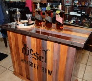Diesel Whiskey Row - 14