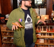 Outlaw Foundation Cigars - 30
