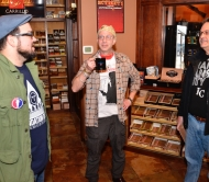 Outlaw Foundation Cigars - 31