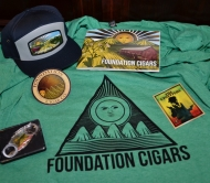 Outlaw - Foundation Cigars - 29a