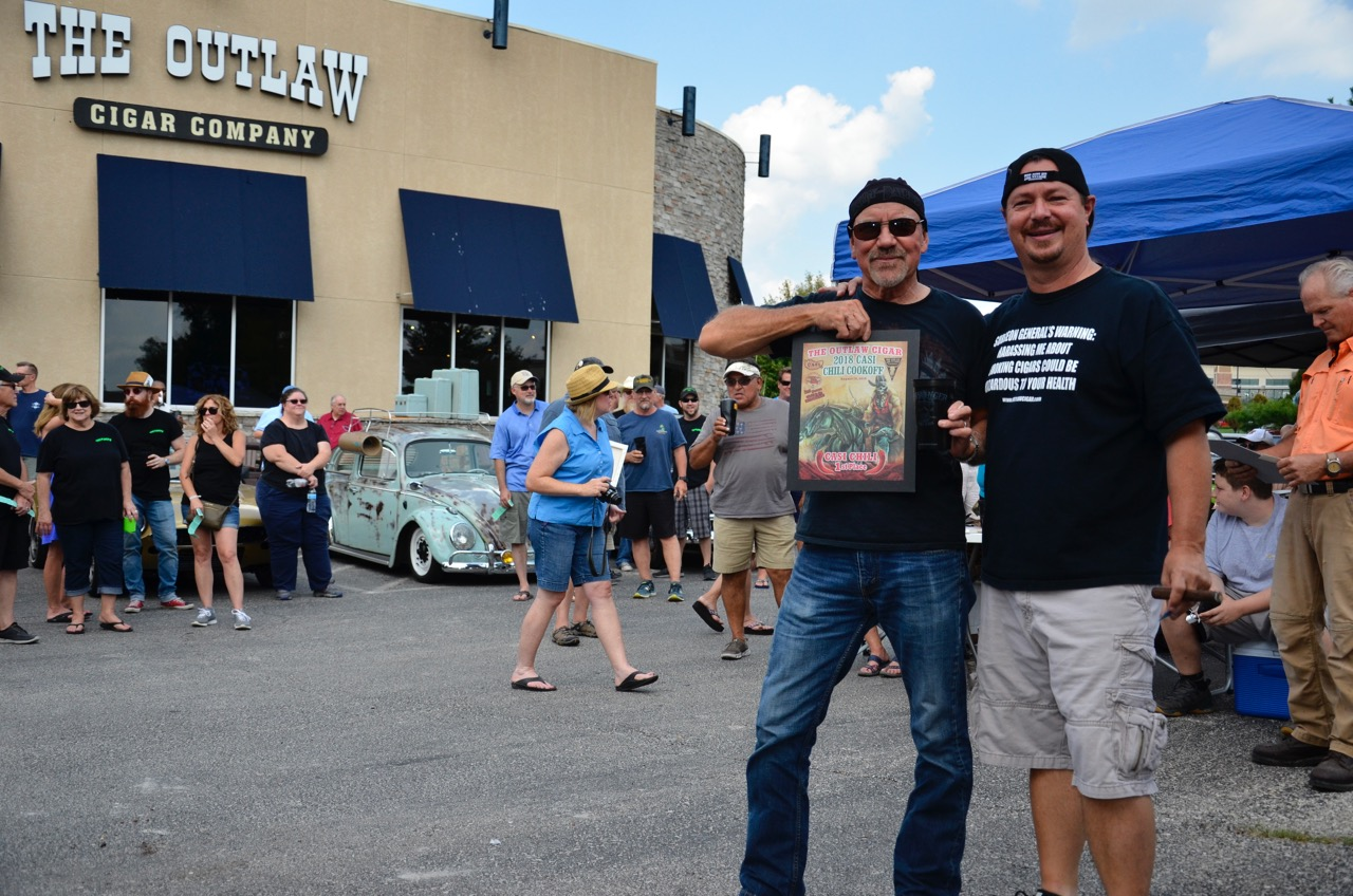 Outlaw LFD August 2018 - 140