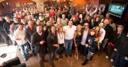 Miami CIgar Party - February 11th 2012