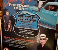 Shorty's Freedom Tour 2018 - 1