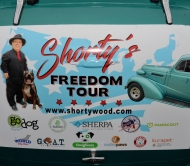 Shorty's Freedom Tour 2018 - 28