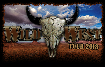 The Wild West 2018 Tour