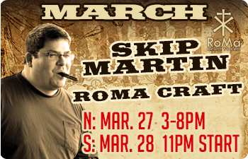 March-Roma Craft