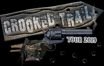 Crooked Trail 2019 Tour